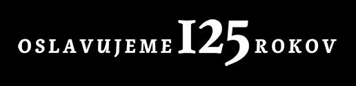 125 rokov