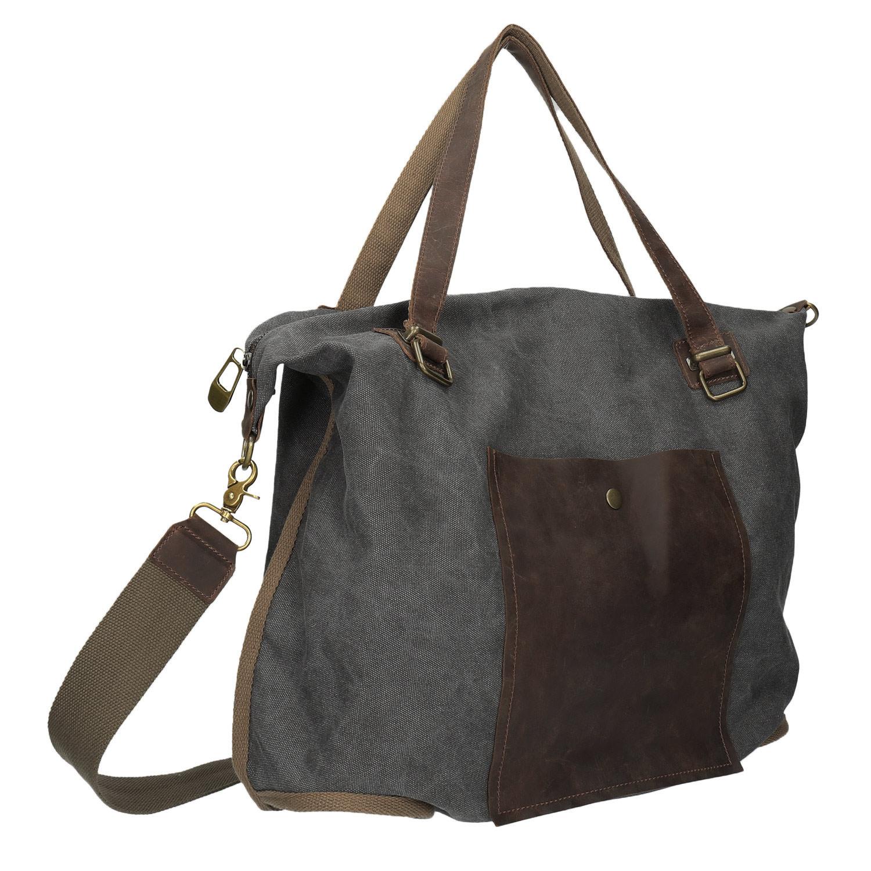 Velká taška s popruhem