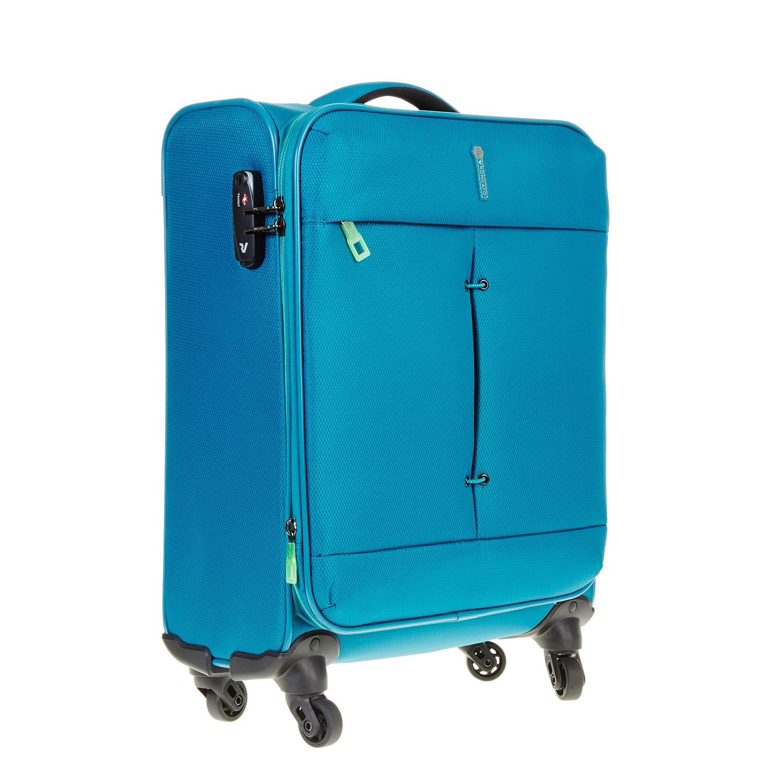 Cestovní kufrt na kolečkách