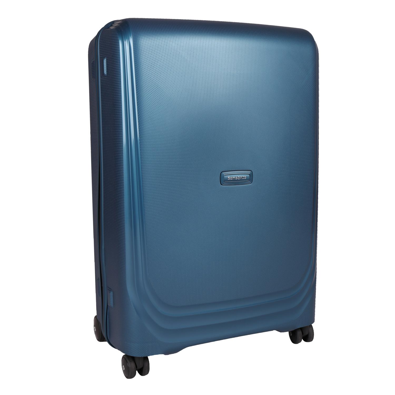 Cestovní kufr na kolečkách