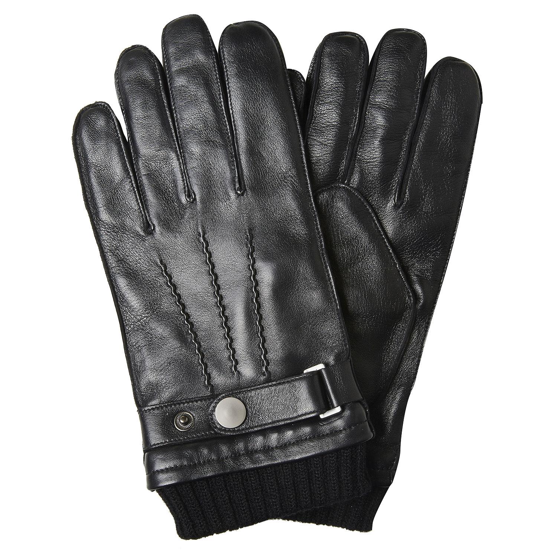 Pánské kožené rukavice