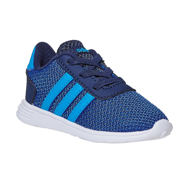 Chlapecké modré tenisky