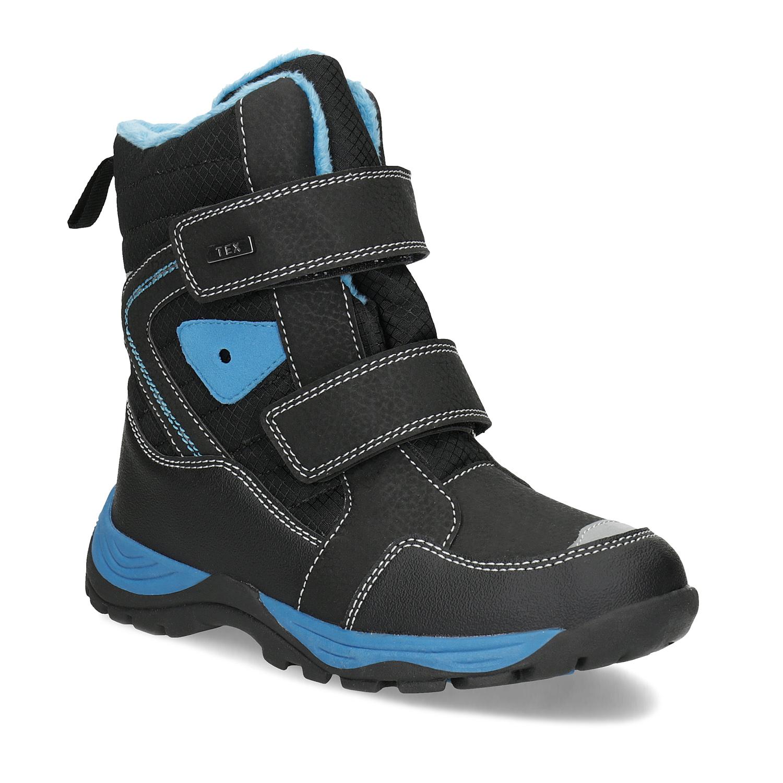 Dětská zimní obuv na suché zipy def25c5f84
