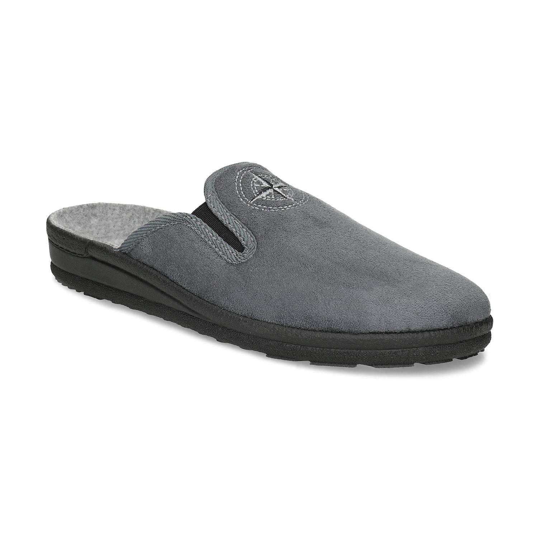Pánská domácí obuv