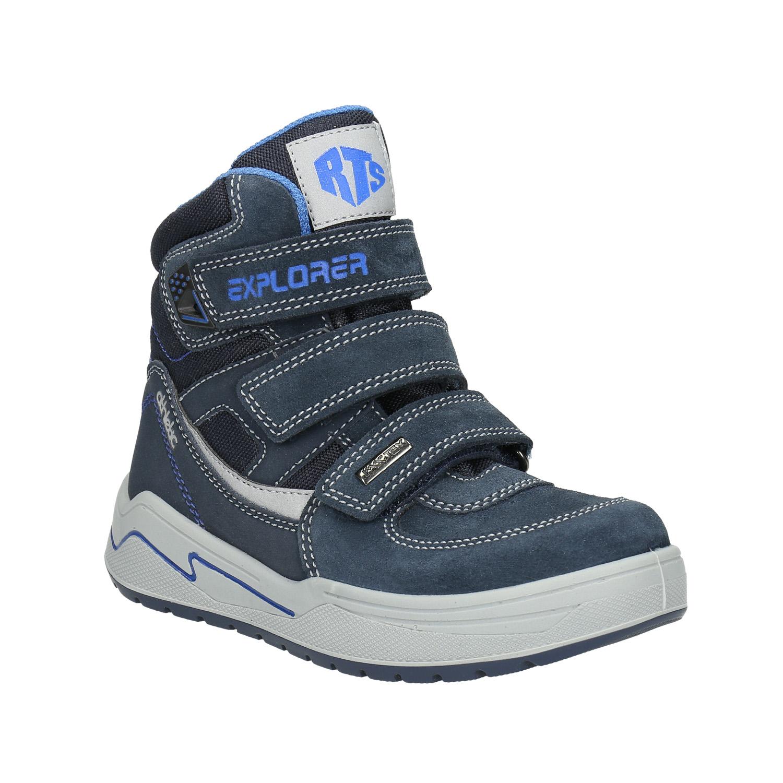 Dětská zimní obuv