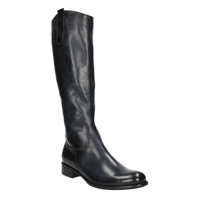 f054db2c9a1 Damske boty salamander kozacky levně