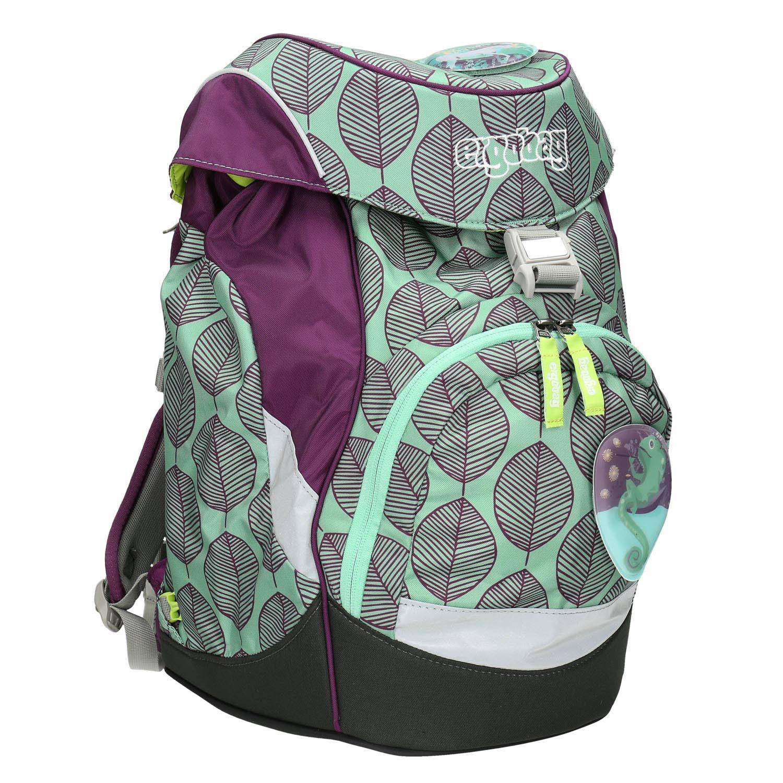 Školní batoh se vzorem
