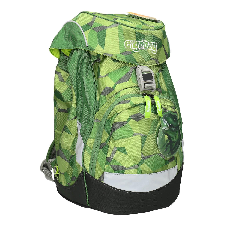 Skolni batoh ergobag prime zeleny  db791f91e3