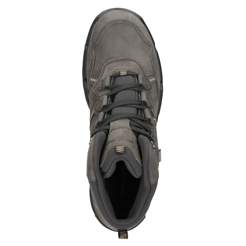 574c0826047 Kožená obuv v Outdoor stylu Kožená obuv v Outdoor stylu ...