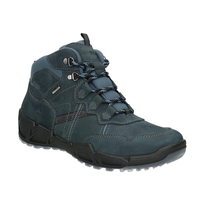 Kozena obuv v outdoor stylu levně  1fd7042201