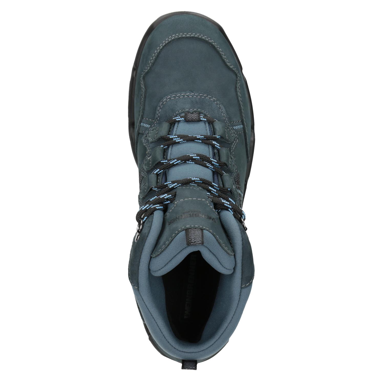 Kožená obuv v Outdoor stylu Kožená obuv v Outdoor stylu ... 19f308af11