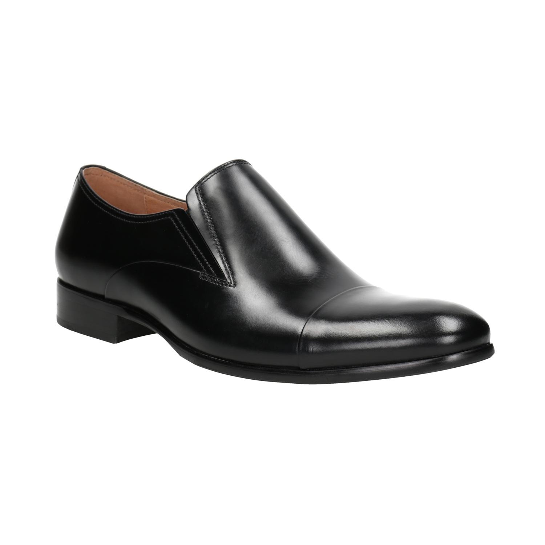 Panska obuv bata mokasiny 185 produktů. Pánské kožené mokasíny 02315ff237