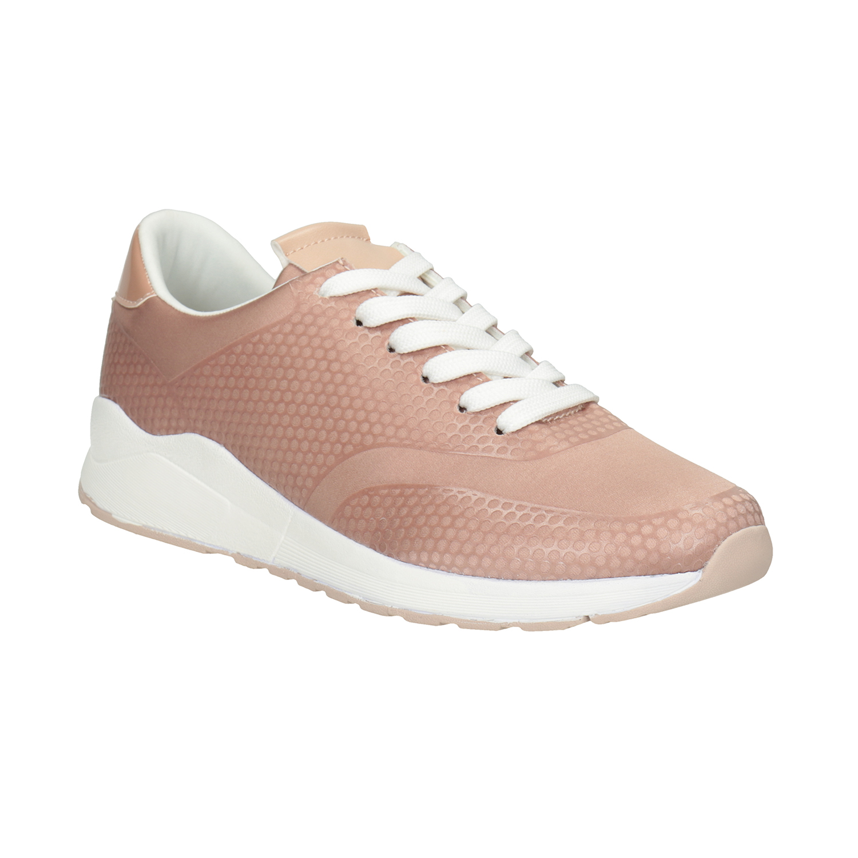 Dámské růžové tenisky