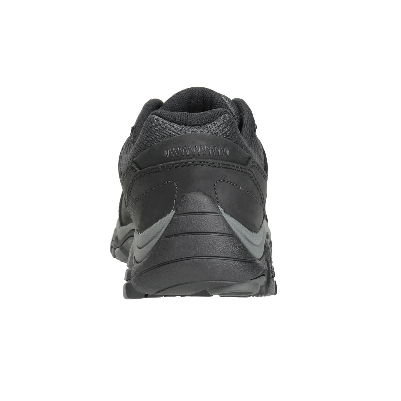 Pánská kožená obuv v Outdoor stylu - Akční cena  dbb62175c6