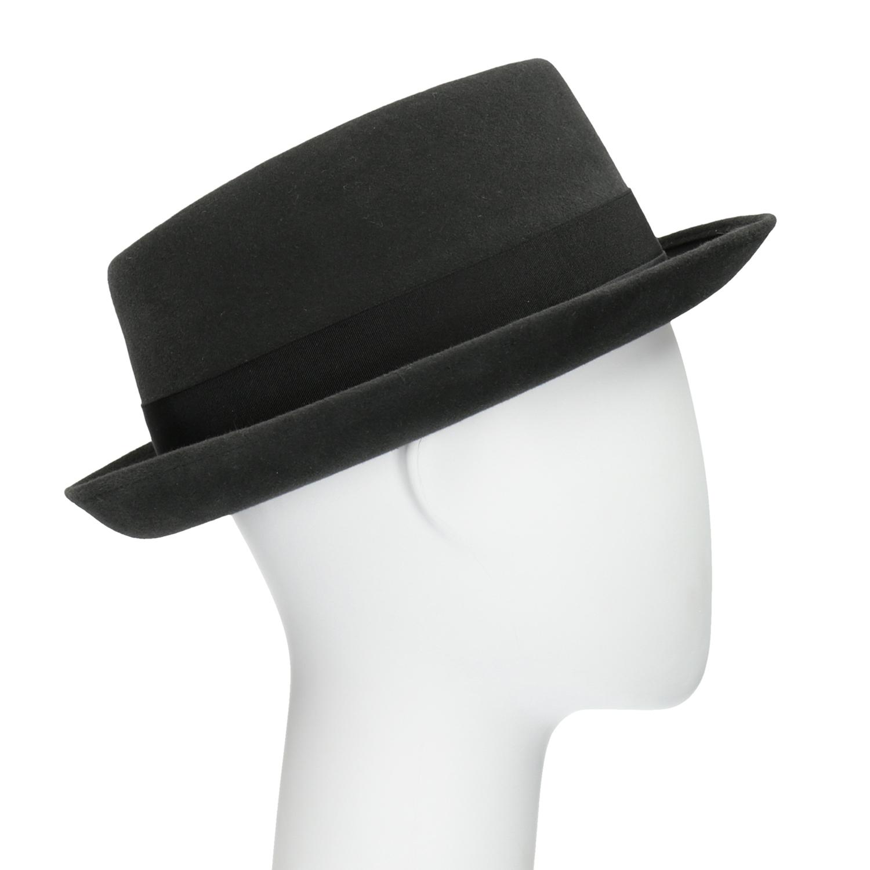 Pánský klobouk se stuhou