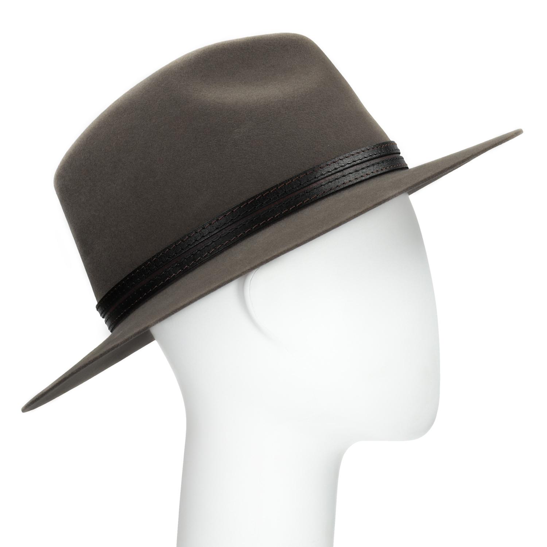 Pánský klobouk z králičí srsti 97701282c6