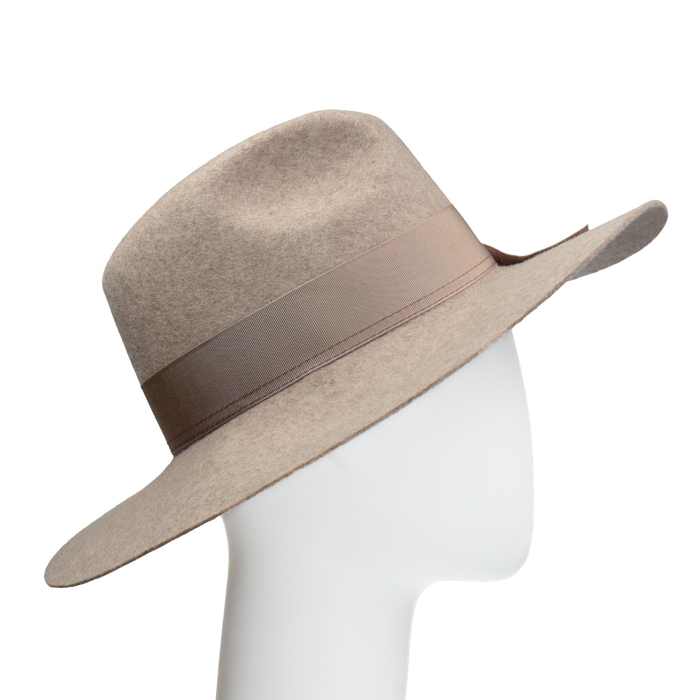 Damsky vlneny klobouk cerny  032401c62b