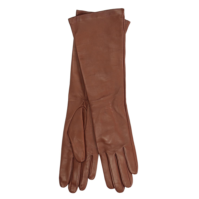 Dámské kožené rukavice - Akční cena  d95b4962a0