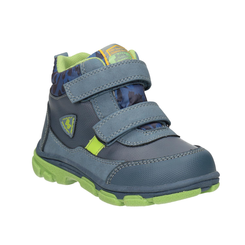 Detska levna zimni obuv  d358d99411