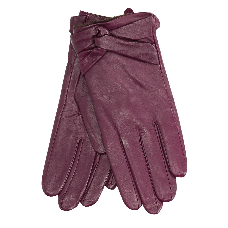 Damske kozene rukavice prosivane  cfe6bb5d46