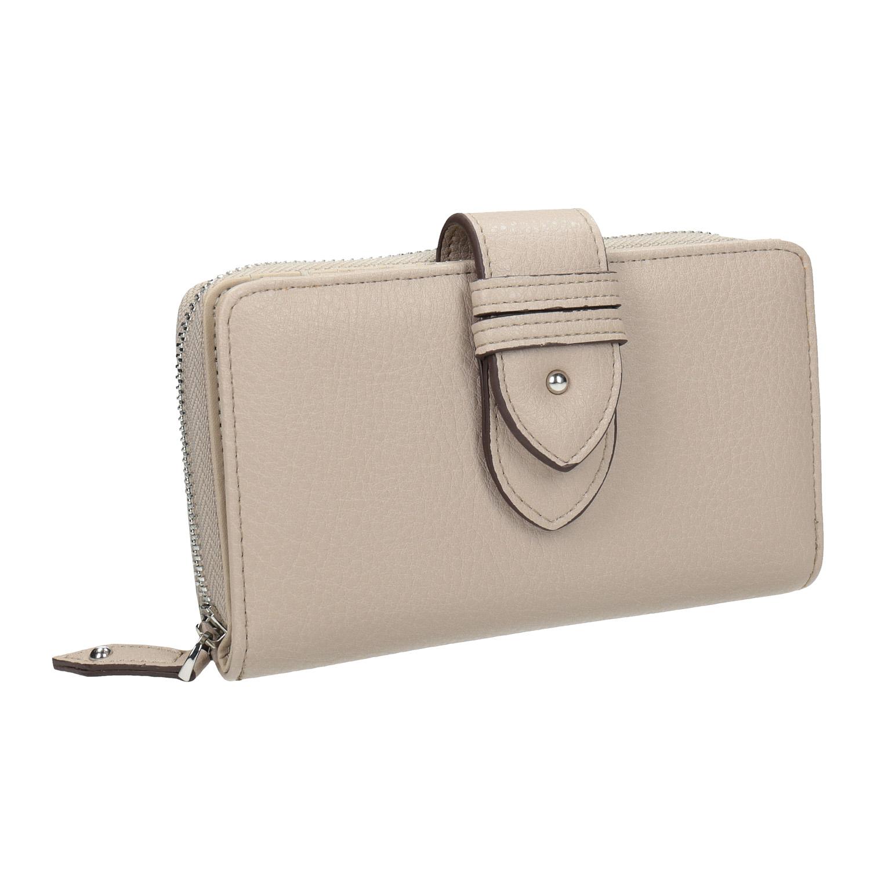 Dámska peňaženka s prackou