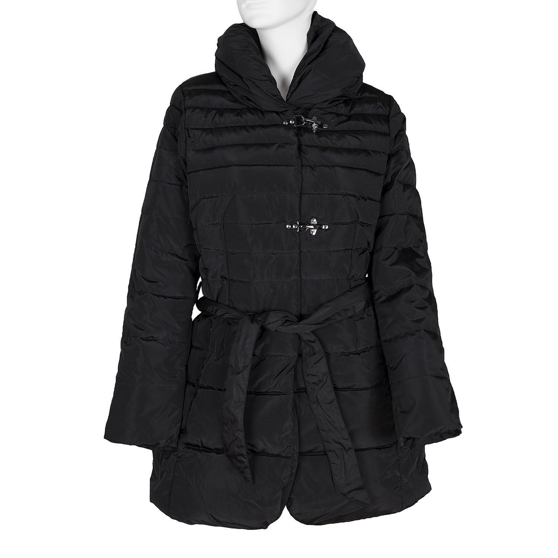Dámský prošívaný kabát