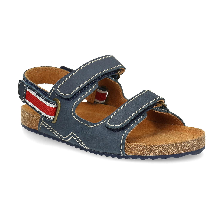 Chlapecké víceúčelové sandály