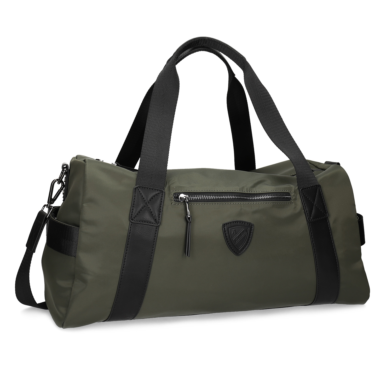 Cestovní khaki taška
