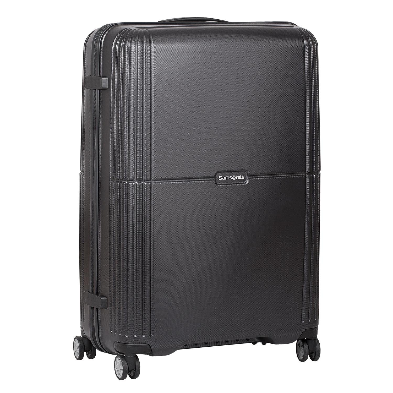 Skořepinový cestovní kufr