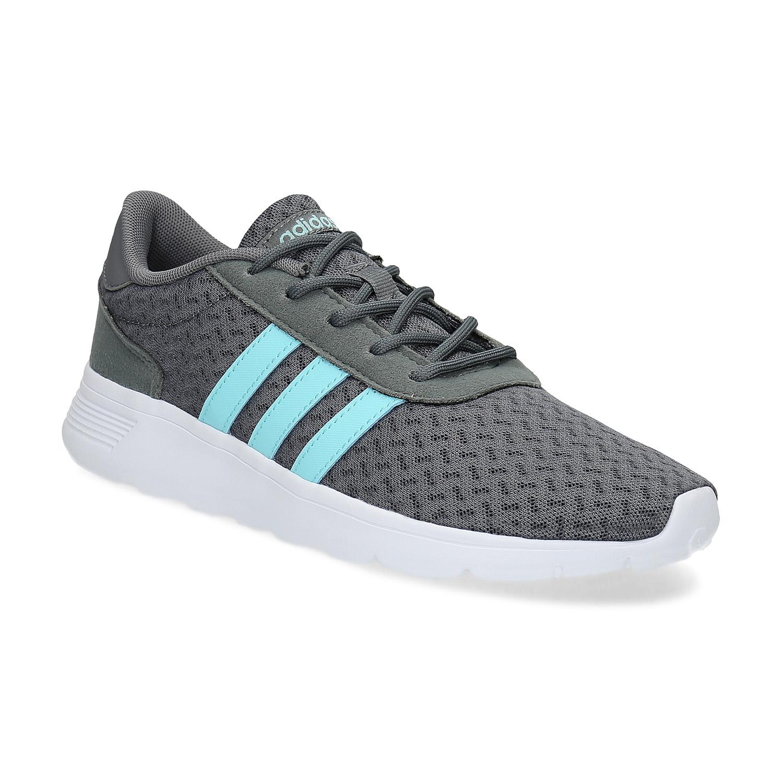 Adidas dámské tenisky šedé