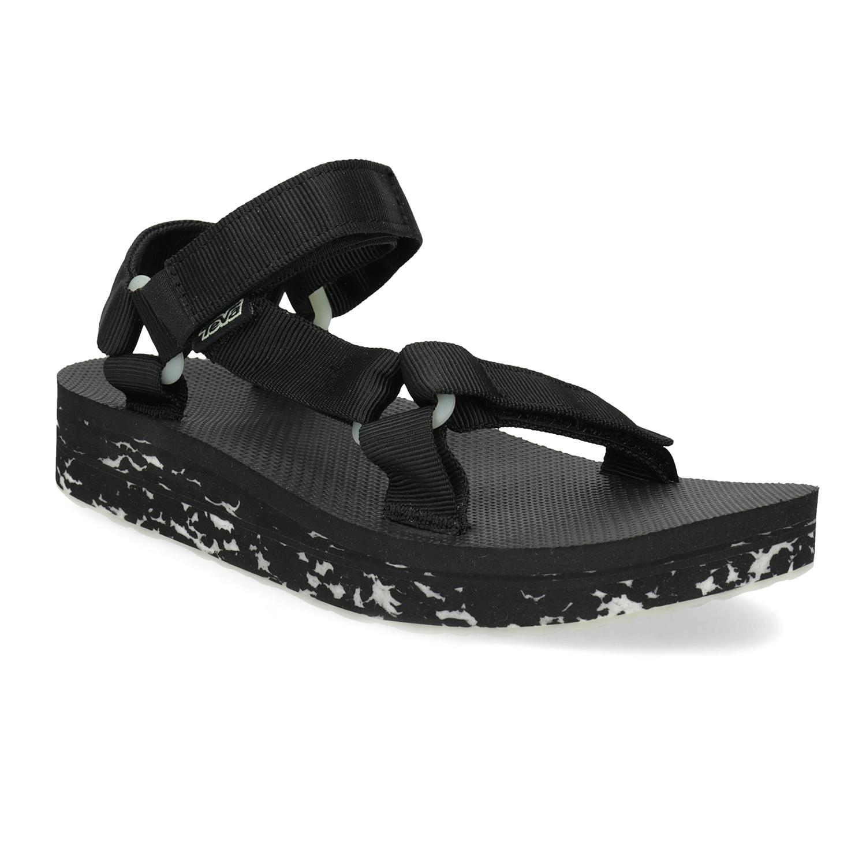Dámské sandály v Outdoor stylu