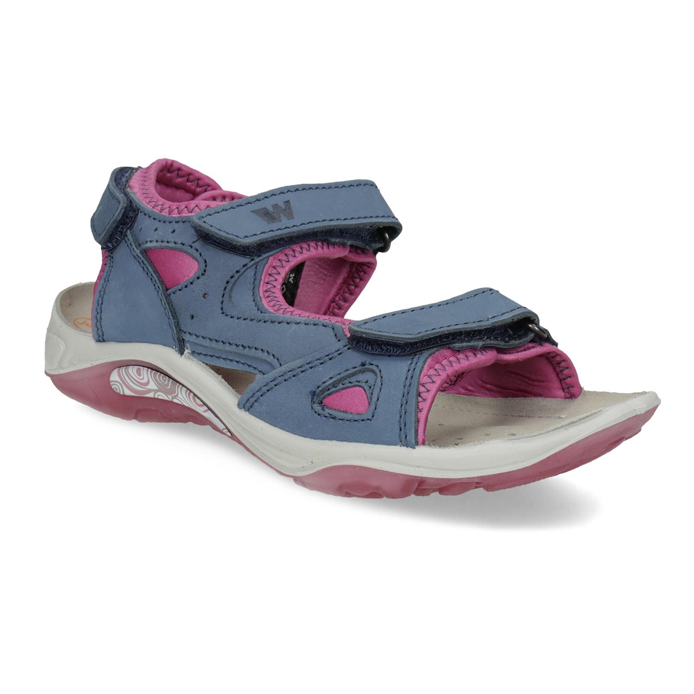 Dívčí sandály v Outdoor stylu Bata.cz