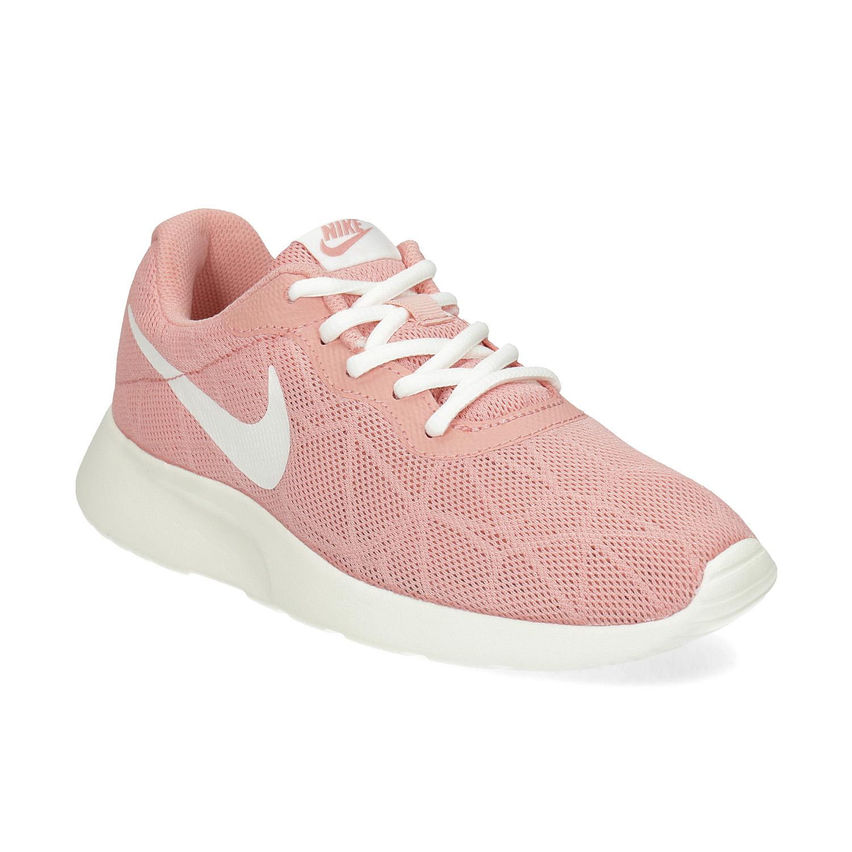 Dámské tenisky růžové