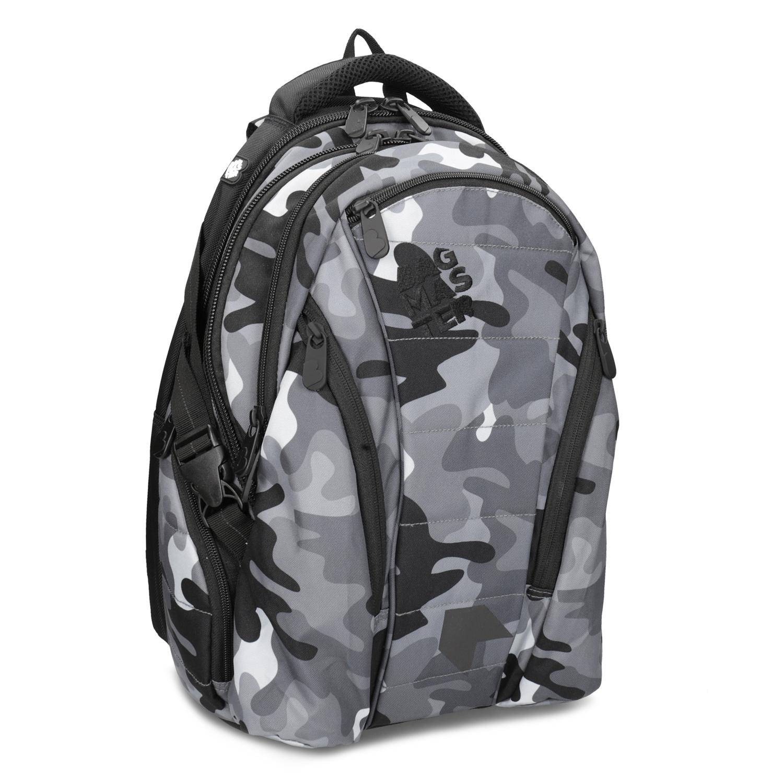 Skolni batoh bagmaster - Cochces.cz c0fc3fc0b0