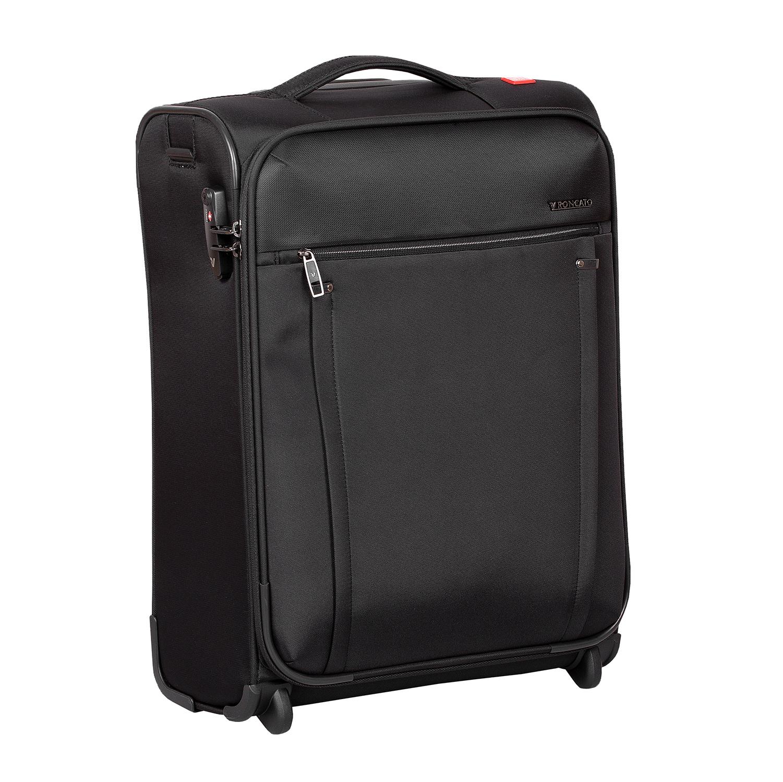 Palubní kufr na kolečkách