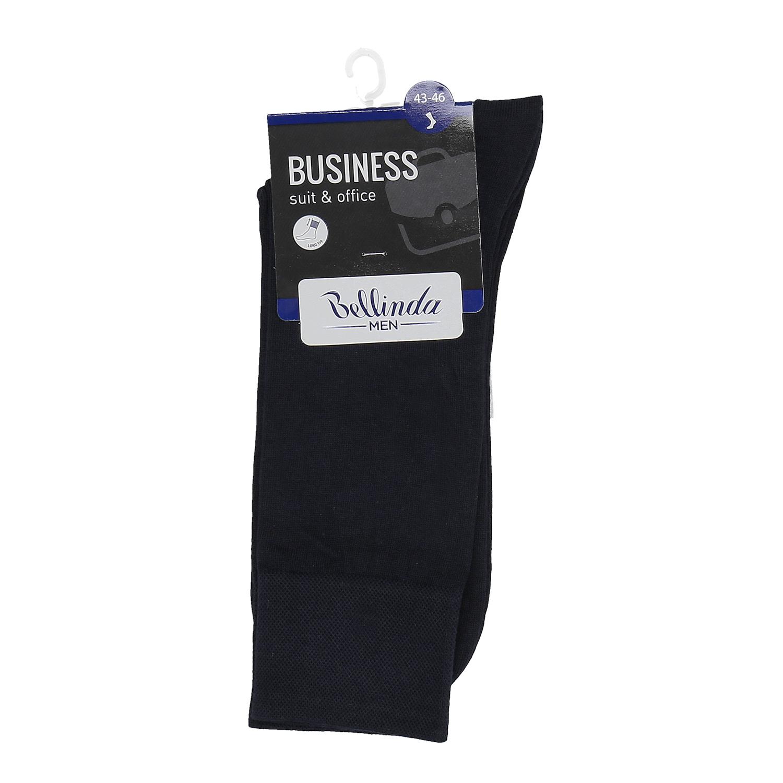 Panske ponozky bellinda ideal cerne levně  4697e19f23