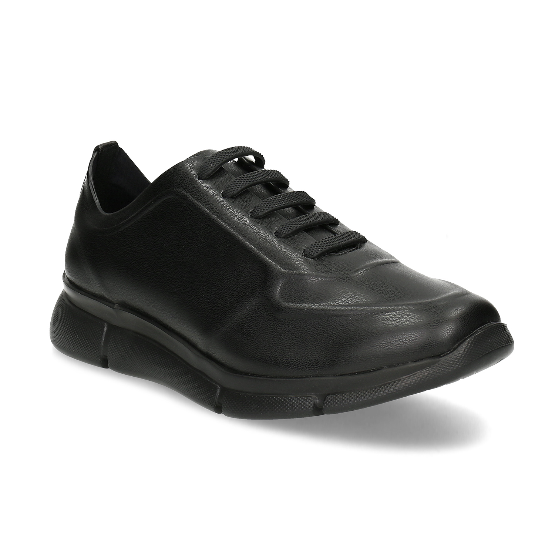 Dámské černé tenisky