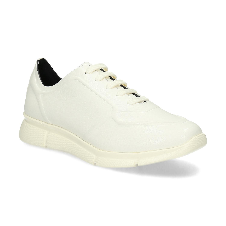Dámské bílé tenisky