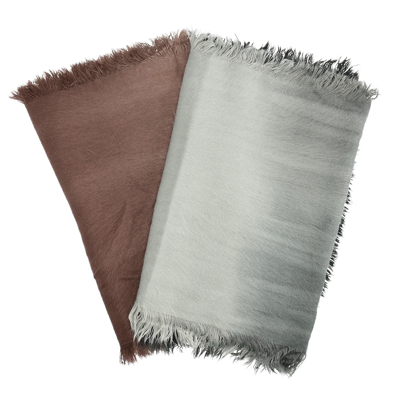 Dámský ombré šátek