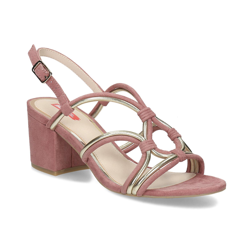 782d09326d81e Damske sandale na podpatku | Stojizato.sme.sk