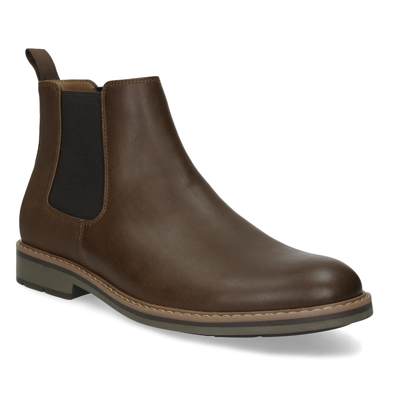 Členková pánska Chelsea obuv