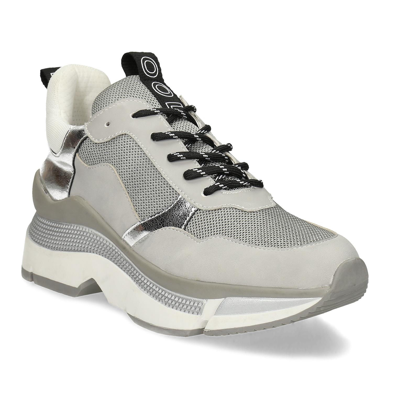Dámske tenisky v štýle Chunky Sneakers
